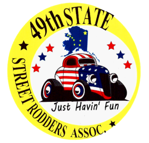 49th State Street Rodders