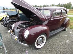 Alyeska Car Show